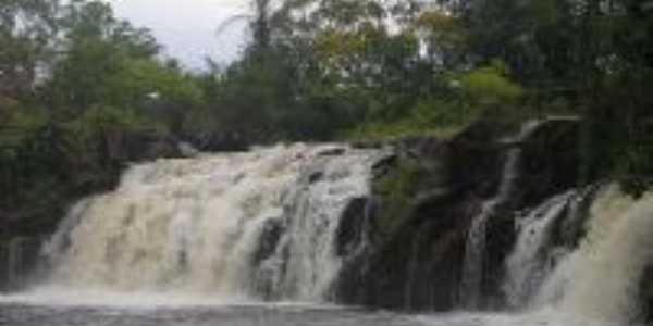 Cachoeira de São Bento, Por Amarildo